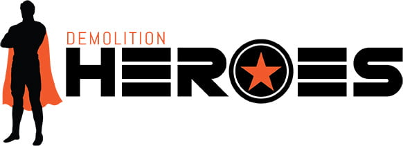 Demolition Heroes Hr Logo
