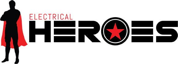 Electrical Heroes Hr Logo