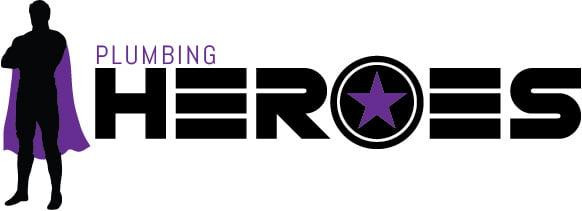 Plumbing Heroes Logo